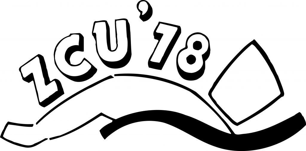 Zwemclub urk logo (sinds 1978)