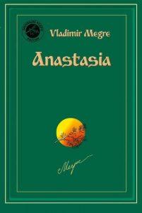Boek Anastasia Deel 1