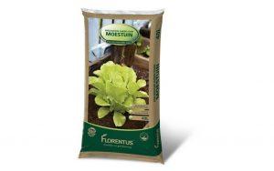 Florentus biologische aarde voor moestuin 40L